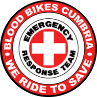 Blood Bikes Cumbria